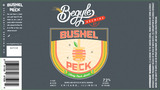Begyle Bushel And A Peck beer
