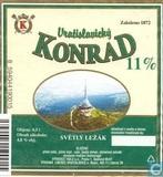 Konrad 11° beer