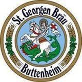 St. Georgen Brau Buttenheimer Hopfenzupfer beer