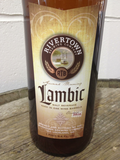 Rivertown Lambic beer