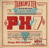 Transmitter PH7 Nectarine Sour beer
