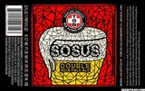 Toppling Goliath Sosus IIPA Beer