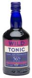 Wild Tonic Blackberry Mint Kombucha beer