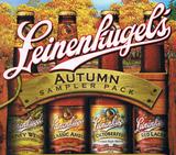Leinenkugels' Autumn Sampler Pack beer