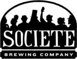 Societe The Widow Beer
