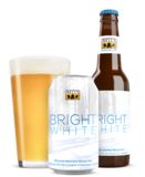 Bells Bright White Ale beer