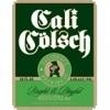 Calicraft Cali Coast Kolsch beer