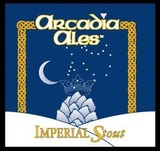 Arcadia Imperial Stout beer