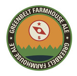 Armadillo Greenbelt Farmhouse Ale Beer