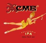 North Coast Acme California IPA beer