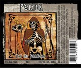 Day of the Dead Porter Beer