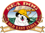 Sea Dog Old East India Pale Ale beer