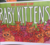 Mini fat orange cats baby kittens 1
