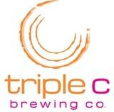 Triple C Golden Boy beer