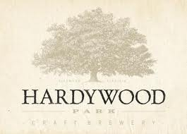 Hardywood RIS aged in Maker's Mark Barrels beer Label Full Size