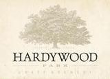 Hardywood RIS aged in Maker's Mark Barrels beer