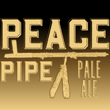 Chafunkta Peace Pipe Pale Ale beer