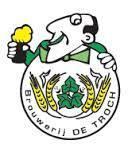Chapeau Brou de Troche Faro beer