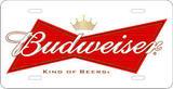 Budweiser Aluminum Beer