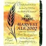 JW Lees Harvest Ale 2002 beer