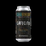 Casa Humilde Cafecito beer