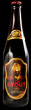 Lion Limited Stout beer