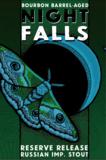 Night Falls Reserve (2019) beer