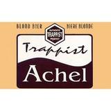 Achel Trappist Biere Blonde Beer