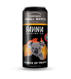 Ravinia Source of Truth beer