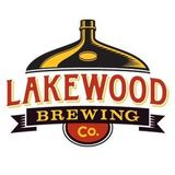 Lakewood Lion's Share beer