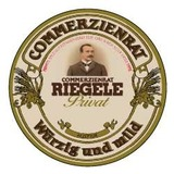 Riegele Commerzienrat Riegele Privat Beer