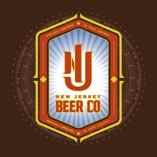 New Jersey LBI IPA beer Label Full Size