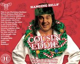 Cousin Eddie German Style Sour Ale With Craberry Puree beer