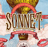 Southern Tier Sonnet beer