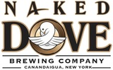 Naked Dove Young Red Tart Beer