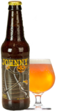 Erie Johnny Rails Pumpkin Ale Beer