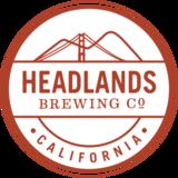 Headlands Hill 88 Double IPA beer