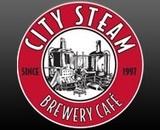 City Steam Creme de la Creme beer