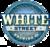 Mini white street hop zombie