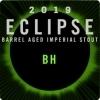 FiftyFifty Eclipse Basil Hayden (BH)_ 2019 beer