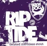 BrewDog Rip Tide beer