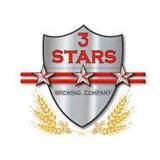 3 Stars Zombie Date Night beer