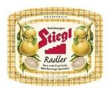 Stiegl Radler beer