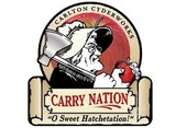 Carlton Carry Nation beer