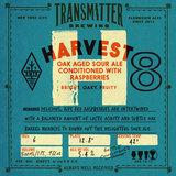 Transmitter H8 Raspberry Sour Harvest beer