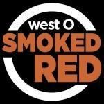 West O Smoked Red beer