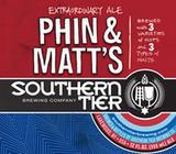 Southern Tier Phin & Matt's Extraordinary Ale Beer