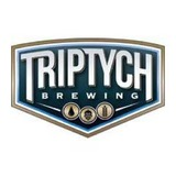 Triptych Blueberry Blonde Beer
