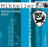 BrewDog Mikkeller Devine Rebel 2010 beer