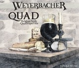 Weyerbacher Quad beer